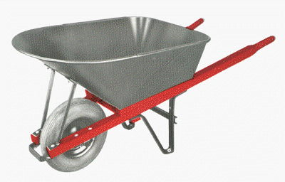 Where to find WHEELBARROW, CONTRACTOR in Plainview