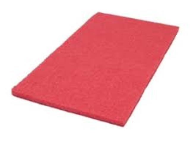 Where to find PAD, 12 X 18 RED in Plainview