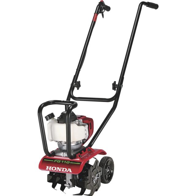 Where to find TILLER, FRONT TINE HONDA in Plainview