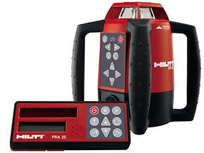 Where to find LEVEL, LASER EXTERIOR HILTI in Plainview